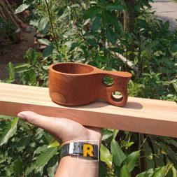 kuksa kayu