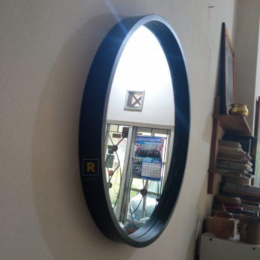 Frame Cermin Hias