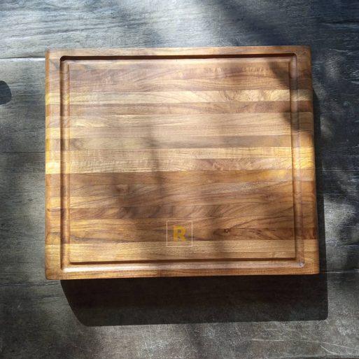 Cutting Board Kayu